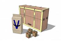 UN-Verpackungen